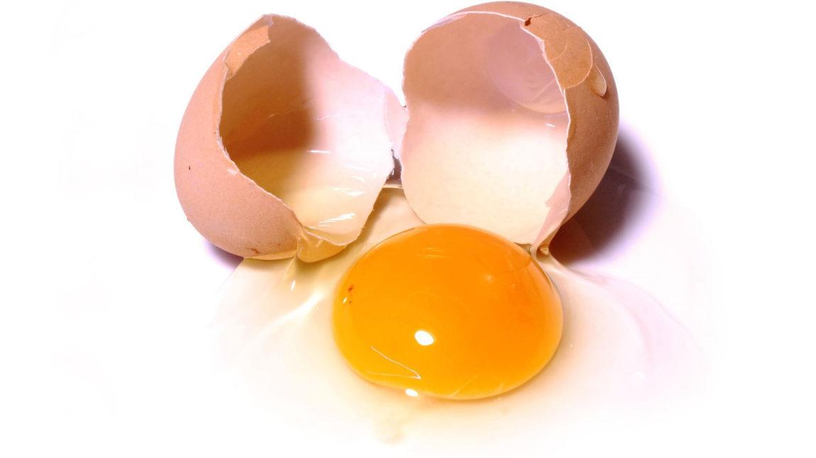 Huevo salud